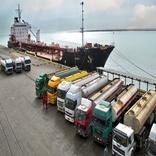 ترانزیت بیش از 5 میلیون تن کالا از مرز های کشور