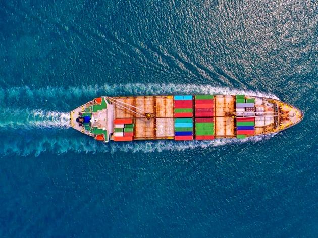 کشتیهای فلهبر مسیر آمریکا-چین جای خود را به انواع کانتینری دادند