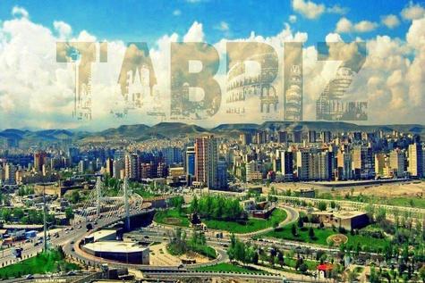 اتوبوسهای تبریز گردی به راه افتادند