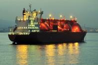China among largest importers of US energy exports