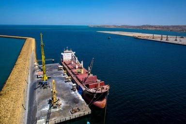 راهاندازیخطوط جدید کشتیرانی در بندر چابهار از آبان