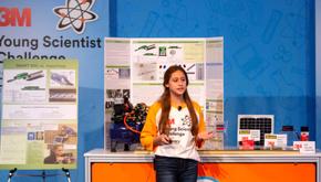 این دختر 13ساله آمریکایی، آینده هایپرلوپ را رقم میزند