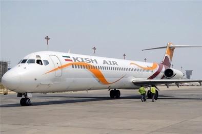 نقص فنی هواپیما مسافران را به ترمینال مهرآباد برگرداند