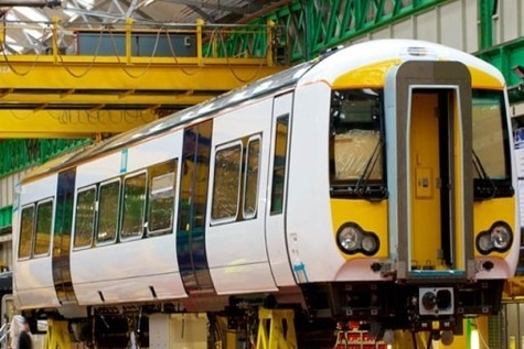 Bombardier Transportation responds to 'Brexit'