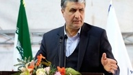 جزئیات رفع توقیف نفتکش ایرانی در جده از زبان وزیر راه و شهرسازی