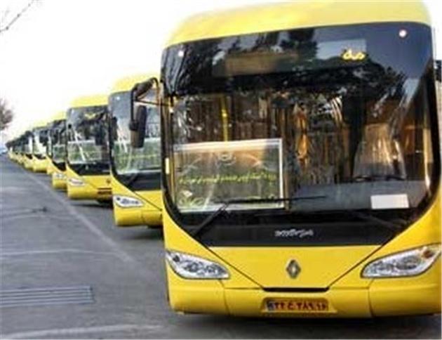 محسن هاشمی: درجریان واردات اتوبوسهای دست دوم نیستیم
