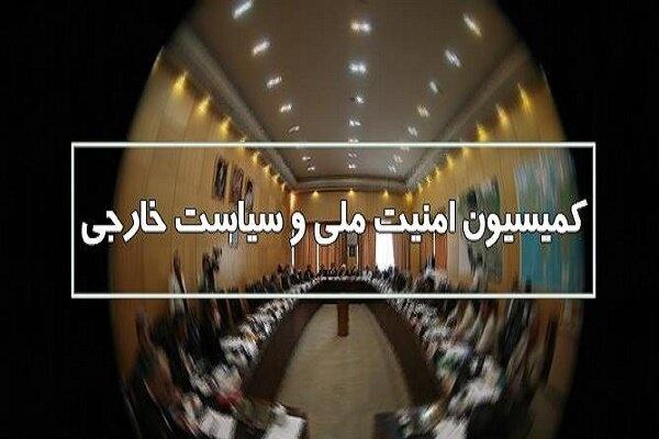 افزایش قیمت بنزین در جلسه امروز کمیسیون امنیت ملی بررسی میشود