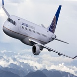 Embraer and United Airlines Sign Contract for 25 E175s