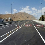بهرهبرداری از پروژه ادامه شمالی بزرگراه صیاد شیرازی