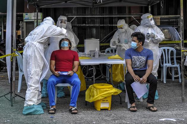 بیش از ۵۰.۷ میلیون مبتلا به کرونا در جهان/ آمریکا درصدر آمارها