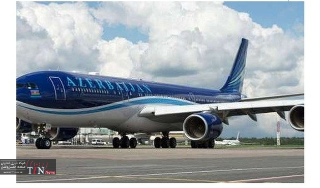 AZAL plane makes emergency landing at Sharjah Int'l Airport