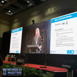 Malaysia encourages gender diversity in the maritime industry