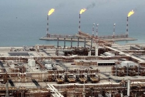Iran's exports of condensate up ۵۷%