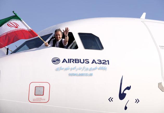 مصوبه اخیر شورای اقتصاد، ارتباطی با خرید هواپیما جدید ندارد