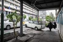 معضل جدید تهران در روزهای فاصلهگذاری