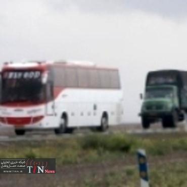 آمادگی ناوگان حمل و نقل عمومی برون شهری استان برای سفرهای تابستانی