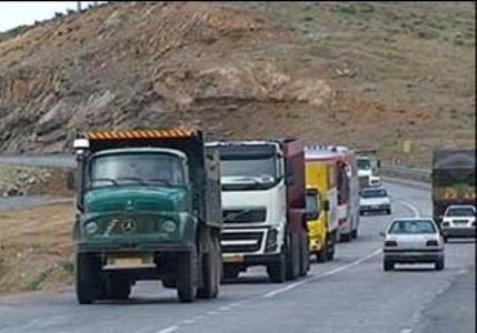 رشد 10 درصدی بارنامههای استان سمنان