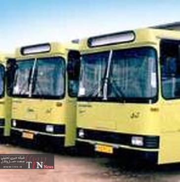 هیچ تغییری در کرایه اتوبوسهای کرمانشاه رخ نداده است