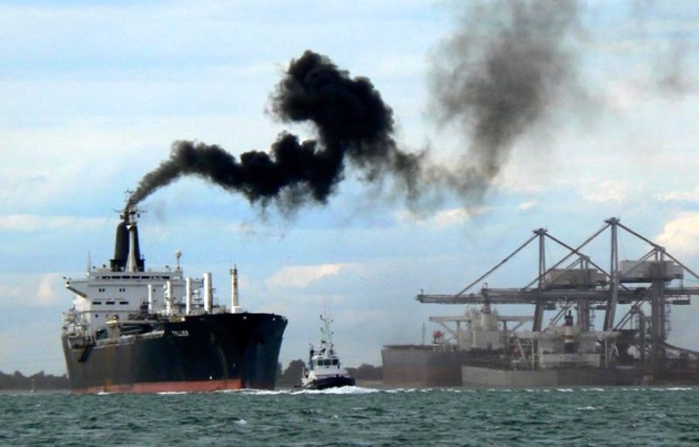 IMO greenhouse gas cuts present unprecedented challenge for shipping