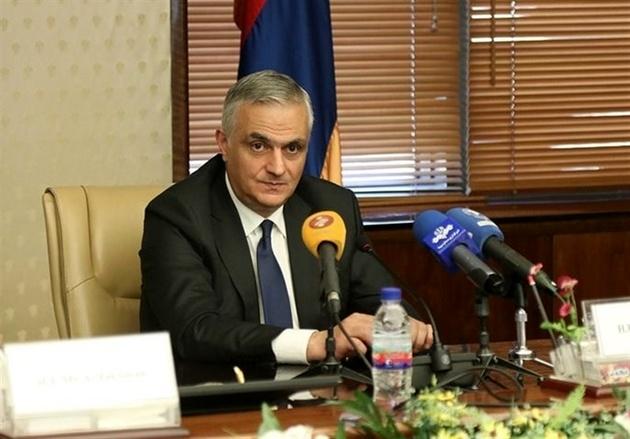 توافقهایی جدید در زمینه انرژی بین ایران و ارمنستان