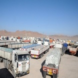 مرز چذابه برای کالای تجاری بسته است