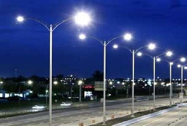 بیش از 6000 شعله روشنایی در سراسرجادههای استان کرمانشاه