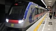 هاشمی: متروی تهران باید هر ماه یک ایستگاه افتتاح کند