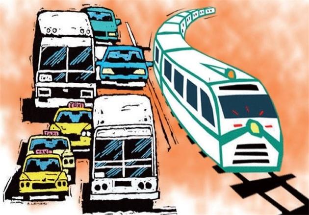 مقاله/ بهینه سازی حمل و نقل چند وجهی در تجارت بین المللی