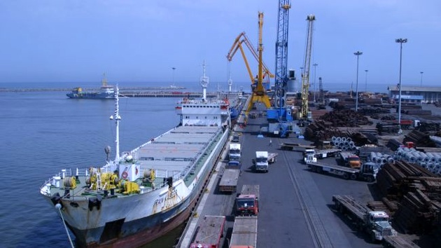 Neighboring countries can invest in Chabahar port without limitation