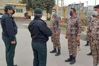 رفع تصرف در دماوند و شمیرانات توسط یگان حفاظت اداره کل راه و شهرسازی استان تهران