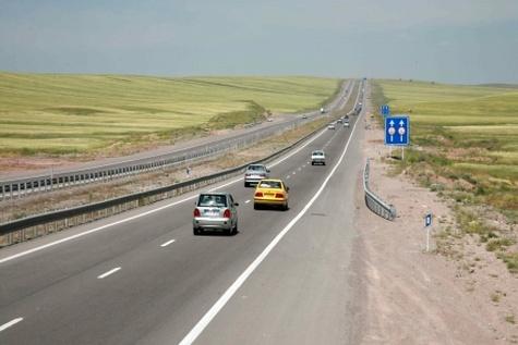 افزایش ایمنی، جادهای زمینه ساز رونق اقتصادی در استان سمنان است