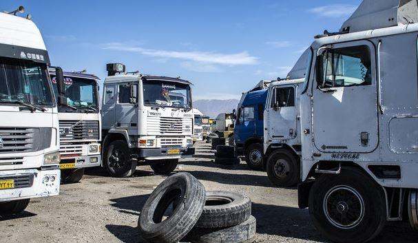 واردات لاستیکهای بازیافتی چینی را متوقف کنید