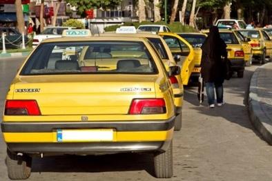 گزارشی از تخلف در افزایش نرخ کرایه تاکسیها نداشتهایم