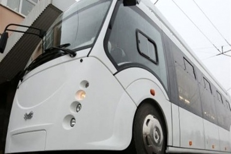 روسیه به ایران ۹۰۰ اتوبوس فروخت