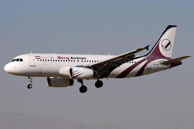 افزایش پروازهای فرودگاه تبریز به تهران و کیش
