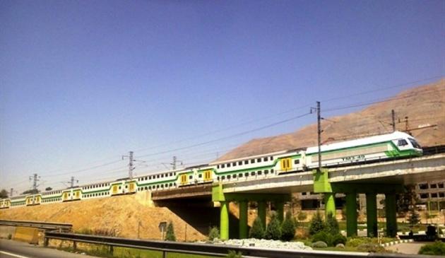 بیاطلاعی فرمانداری تهران از کاهش قیمت بلیت مترو تهران-کرج