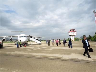هوانوردی عمومی مزایای زیادی دارد/مجهز شدن به هواپیمای بومی