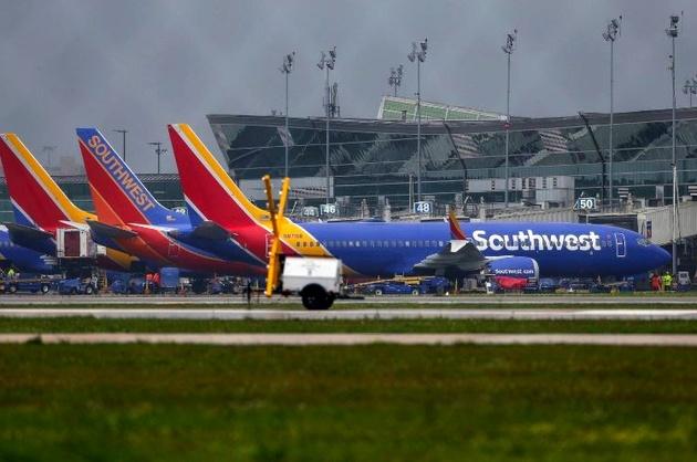 آمریکا 737مکس را تا آخر مرداد زمینگیر کرد