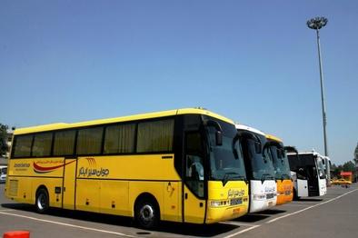 استفاده 5 میلیون مسافر استان از ناوگان حمل ونقل عمومی