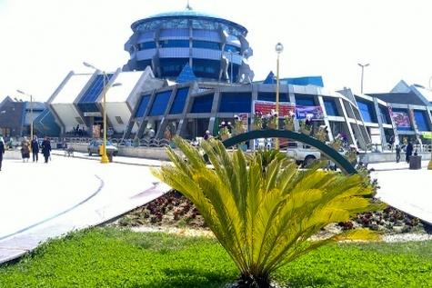 بزرگترین پروژه آکواریوم کشور با سرمایهگذاری خارجی در منطقه آزاد انزلی احداثمیشود