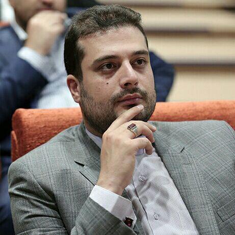 *رزومه سید رامتین باقری