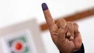 استقرار صندوقهای رای در فرودگاههای مهرآباد و امام