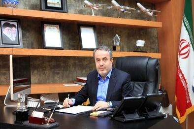 رئیس انجمن شرکتهای هواپیمایی از مدیرعاملی «فلای پرشیا» کنار رفت