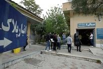 تصاویر  ازدحام مرکز تعویض پلاک خودرو تهران