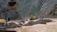 بررسی وضعیت جادههای استان تهران پس از بارشهای اخیر