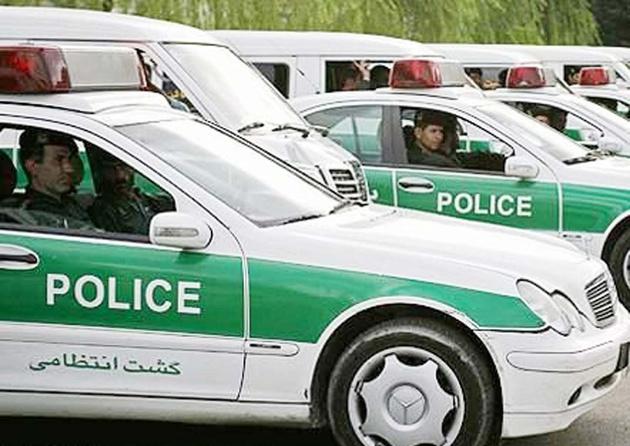 فراهم شدن امکان ارسال پیامک به مرکز فوریتهای پلیسی ۱۱۰