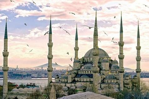 کاهش شدید درآمد گردشگری ترکیه در ۲۰۱۶ / کاهش ۵۹ درصدی گردشگران روس