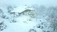 مغازهها تعطیل هستند/ مجبوریم از برف آب شده استفاده کنیم