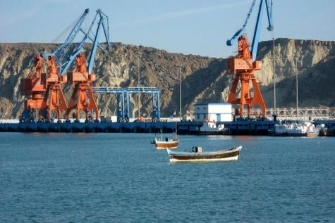 China concerned over security of its citizens working in Pakistan's Gwadar port city