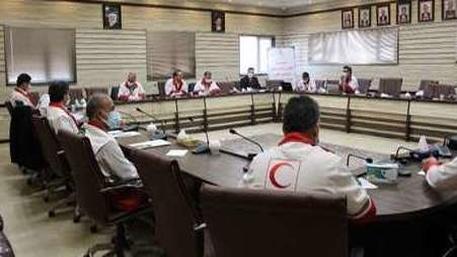 آموزش و ارتقای تجهیزات امدادی برای مقابله با زلزله در دستور کار قرار گیرد